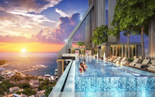 Grand Solaire Penthouse