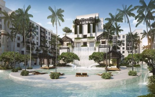 Ocean Horizon Pattaya | New Condo For Sale