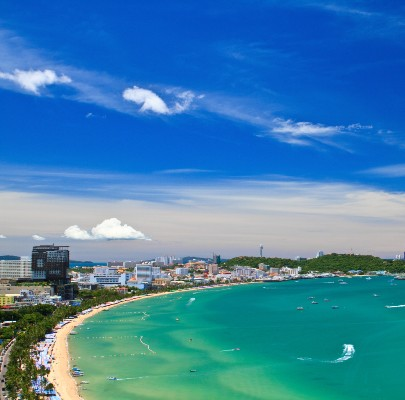 Central Pattaya Condos For Sale