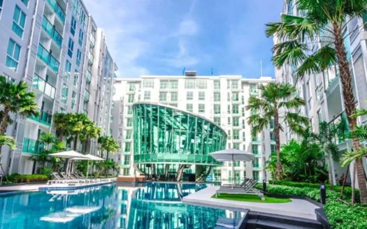 City Center Residence Pattaya