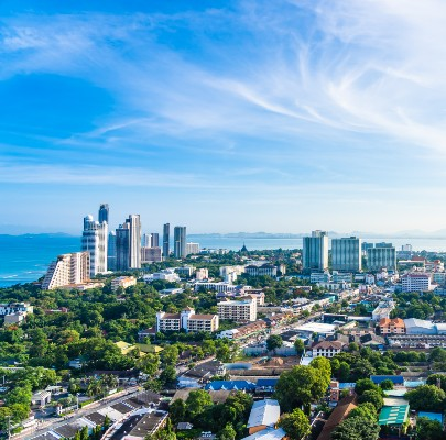 North Pattaya Condos For Sale