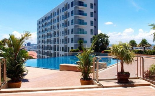 Axis Condo for rent Pattaya