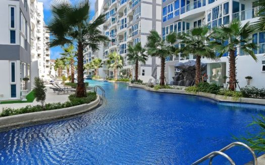 47m² 1 Bed Grand Avenue Pattaya