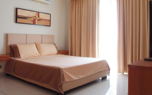1 Bedroom For Rent Hyde Park Pattaya
