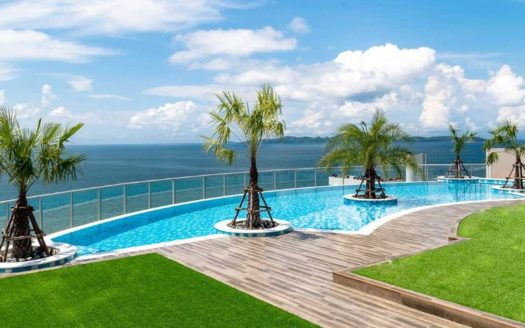 Penthouse For Sale The Sands Condo Pattaya
