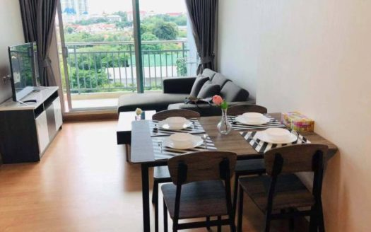 supalai mare pattaya for rent