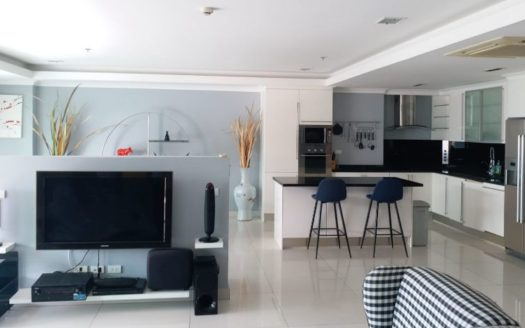 2 Bedroom View Talay 3 Pattaya For Rent