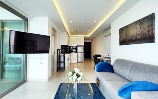 65m² 1 Bed Wong Amat Tower