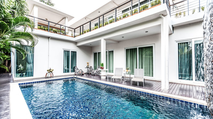 Affordable Houses for Sale in Pattaya